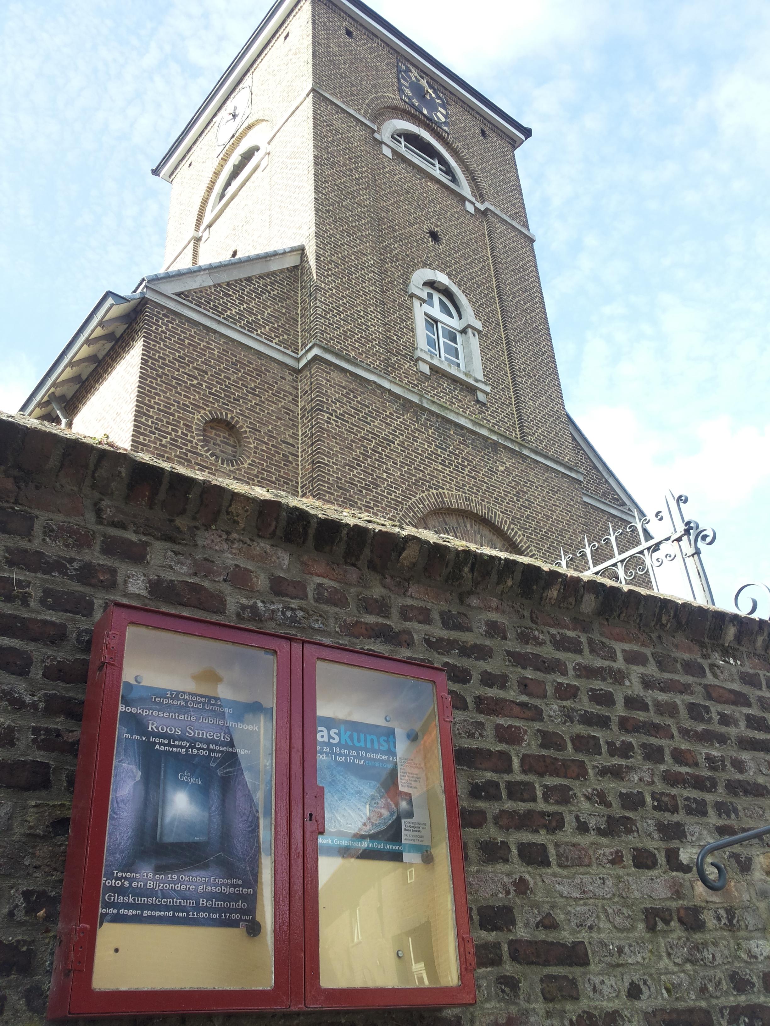 2014 - Expositie Terpkerk Urmond
